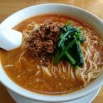 中国四川料理 太陽 - 太陽麺(780円)