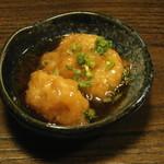 食楽漁師村 - 小鉢