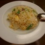 Koushouki - 半炒飯