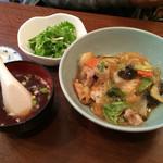 59877411 - うま煮丼/¥500