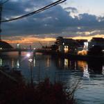 ディエゴ・バイ・ザ・リバー - 遠くは江ノ島