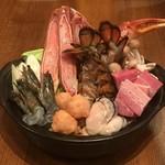 クラブハウスエニ - Eni鍋