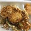 天丼てんや - 料理写真:鶏天丼弁当