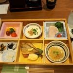 59881254 - 朝食1(1620円)