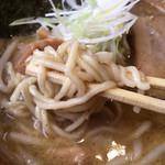 麺や 琥張玖 -