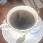 コーヒー苑 - マンデリン