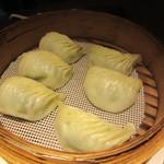 59883404 - 菜肉蒸餃 6個 1050円