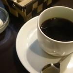 岡田珈琲 - ブレンドコーヒー