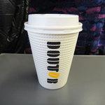 ドトールコーヒーショップ - アメリカンコーヒーM