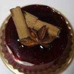 Patisserie Ravi,e relier - パティスリー ラヴィルリエ(香辛料のケーキ)