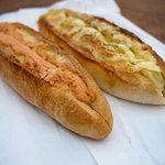 ピーターパンするが工房 - 料理写真:ピーターパンするが工房 静岡店 パン