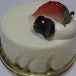 里菜 - チーズケーキ