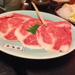 大井 - 神戸牛