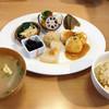 Lykke - 料理写真:Lykkeプレート900円