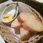 ワイン食堂 ニコ - パン