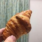 59892308 - ●発酵バターのクロワッサンは香り豊かでおいしいのです
