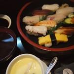 福福寿司 - 料理写真: