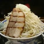 優勝軒 - ふじ麺
