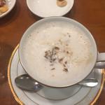 松屋コーヒー 本店 -