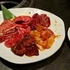 せんりゅう - 料理写真:六種盛り(牛タン焼いたあとに撮りました(汗))