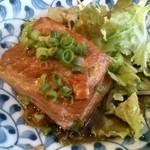 煮炊きや おわん - 豚角煮
