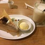Teaser - ケーキセット