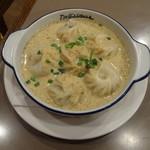 エミ ネパール - スープモモ