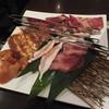 からし亭 - 料理写真:からし亭盛り 並盛り 1590円+税