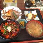 富士寿司 - うららのランチ膳