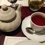 59904438 - 紅茶
