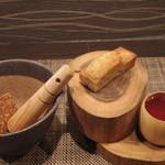 Calme Elan 神楽坂 - 小さな焼き菓子