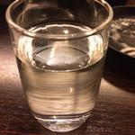 居酒屋 NIJYU-MARU - 八海山 特別本醸造