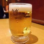 甘太郎 - ビール
