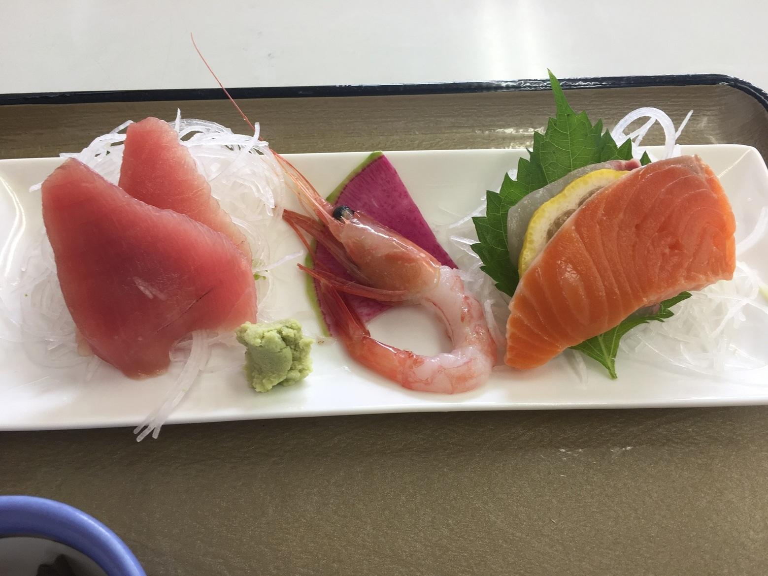 魚ごはん 魚伸 name=