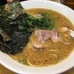 らーめん 喜輪 - ラーメン / 670円