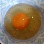 すき家 - 卵