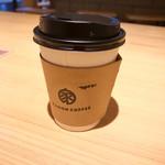 カモンホステル カフェ - ドリップコーヒー(H) M