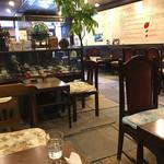 喫茶ラゼーヌ - 店内
