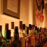 膳處漢ぽっちり - 厳選されたお酒も多数あります。
