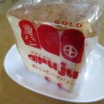 丸十ベーカリー - 料理写真:食パン。