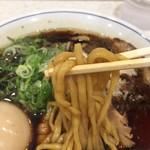 らーめん鱗 江坂店 - 醤油