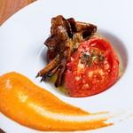 H.P.STYLE Kitchen - 焼き野菜のマリネ