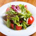H.P.STYLE Kitchen - 農園サラダ