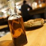 COOL BEER CRAFT GRANO - 辛味オイル