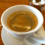 ルボワ - ホットコーヒー