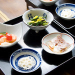 田燕居 - ■ コース料理 ■中国家庭菜コース 6800円