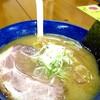 らーめん本丸 - 料理写真:塩ラーメン 750円