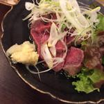 59920024 - 桜肉のたたき
