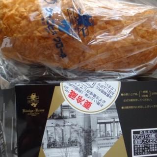 ケーニヒスクローネ 福岡三越店
