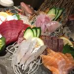 個室×居酒屋×宴会 漁港産直鮮魚と美味し酒 絶巓 -